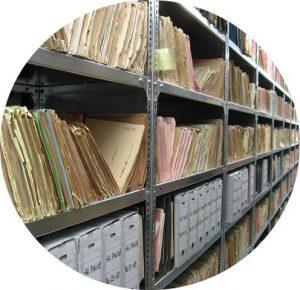 archivvernichtung